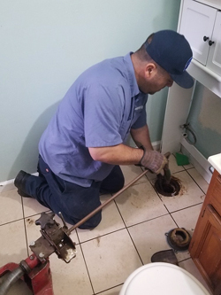 Plumber in Colton ca 92324 drain cleaning